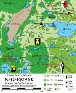 Nedermark (västra Sunnanslätt)