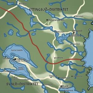 Östra Höghede, Margholien