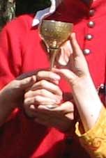 Nyckelns fysiska kärl, bägaren Aurviotr