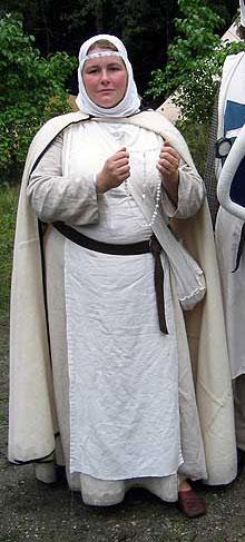 Prästsyster