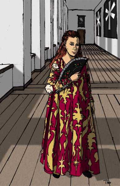 Iasmina di Verenza
